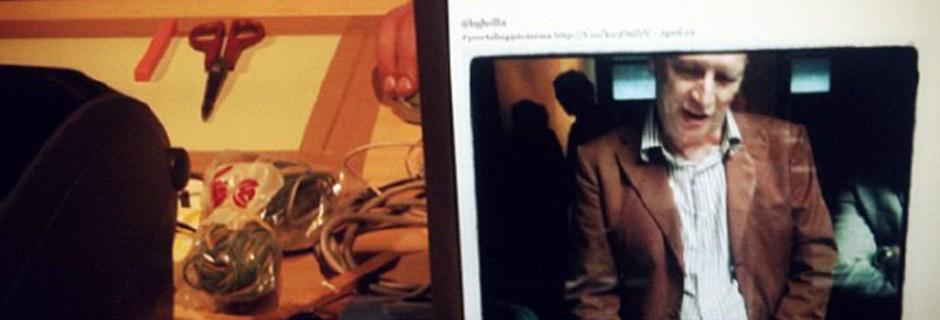 I primi ebook realizzati con tweet-book.it