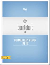 fd6805ab BornToBeIT - The Made in Italy Atlas on Twitter • U10