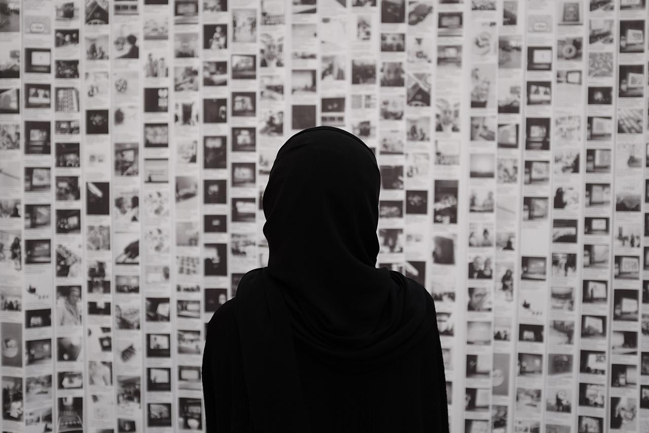 Tweetbook per Tasmeem Doha 2015 - Tasmeem3ajeeb-people